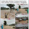 Warga Korban Banjir Dumoga Butuh Bantuan Makanan Siap Saji