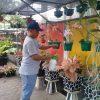Berawal Dari Hobby, ASN Ini Bisa Raup Untung Rp7 Juta/Minggu Dari Jualan Bunga