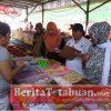 "Dinkes Kotamobagu dan BPOM ""Sisir' Pasar Ramadhan"