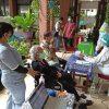 Wanita Ini Jadi Penerima Vaksin Covid Tertua di Indonesia