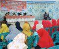Wawali Kotamobagu Buka Kegiatan Sosialisasi Puspaga ke Organisasi Perempuan