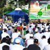 Pelaksanaan Sholat Idul Fitri di Kotamobagu Bisa Digelar di Masjid Atau Lapangan