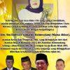 DPRD Kabupaten Bolmut Mengucapkan Turut Berbela Sungkawa Atas Meninggalnya Alm Ibu Budiyati Sumarno