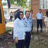 Walikota Tatong Bara Minta Halaman Kantor Dinas Perhubungan Lebih Ditata