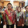 Hadiri Rakornas Pengendalian Inflasi, Ini Kata Walikota Kotamobagu