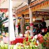Walikota Pimpin Upacara Peringatan HUT Satpol-PP, Damkar dan Linmas