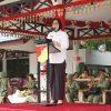 Tatong Berharap Sinergitas Pemkot Bersama TNI dan BUMN Terus Terjaga