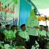 Bupati Yasti : Halal Bi Halal Digelar Pertama Kali Oleh Presiden Soekarno