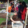Letakkan Batu Pertama Pembangunan RTLH, Wawali Kotamobagu Apresiasi Pemdes Bilalang I