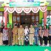 MTs Negeri I Wakili Boltim Dalam Lomba Sekolah Sehat Tingkat Sulut