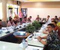 Draft APBD Perubahan Kotamobagu Dievaluasi Oleh Pemprov Sulut