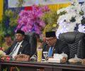 Bupati Sehan Landjar Hadiri Pelantikan DPRD Kabupaten Boltim