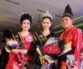 Putri Kotamobagu Ukir Prestasi di Pemilihan Nyong-Noni Sulut 2019