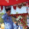Pemkab Bolmong Gelar Upacara Peringatan HUT ke 55 Provinsi Sulut