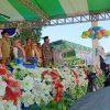 Pesan Bupati Sehan Dalam Pembukaan Jumbara ke IX: Jaga Silaturahmi