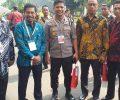 Bupati Sehan dan Ketua DPRD Boltim Hadiri Rakornas Forkopimda