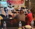 Terpilih Aklamasi, Meidy Makalalag Diyakini Sebagai Energi Baru PMI Kotamobagu