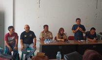 Diknas Bersama PWI Kotamobagu Sepakat 'Lindungi' Kepsek Dari Oknum Wartawan Pemeras