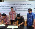 Penyusunan Draft Ranperda di Kotamobagu Bakal Didampingi oleh Kemenkumham