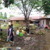 Halaman Kantor Dishub Dijadikan Spot Foto Baru di Kotamobagu