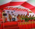 Walikota Ungkap Jasa ODSK Untuk Pembangunan di Kotamobagu