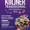 Digelar Maret, Festival Kuliner Kotamobagu Dipusatkan di Pasar Genggulang
