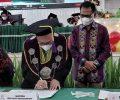Faperta Unsrat Resmi Bekerjasama Dengan Pemkab Bolmong