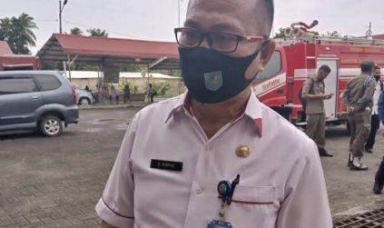 Operasi Yustisi Berlangsung Hingga Akhir Oktober