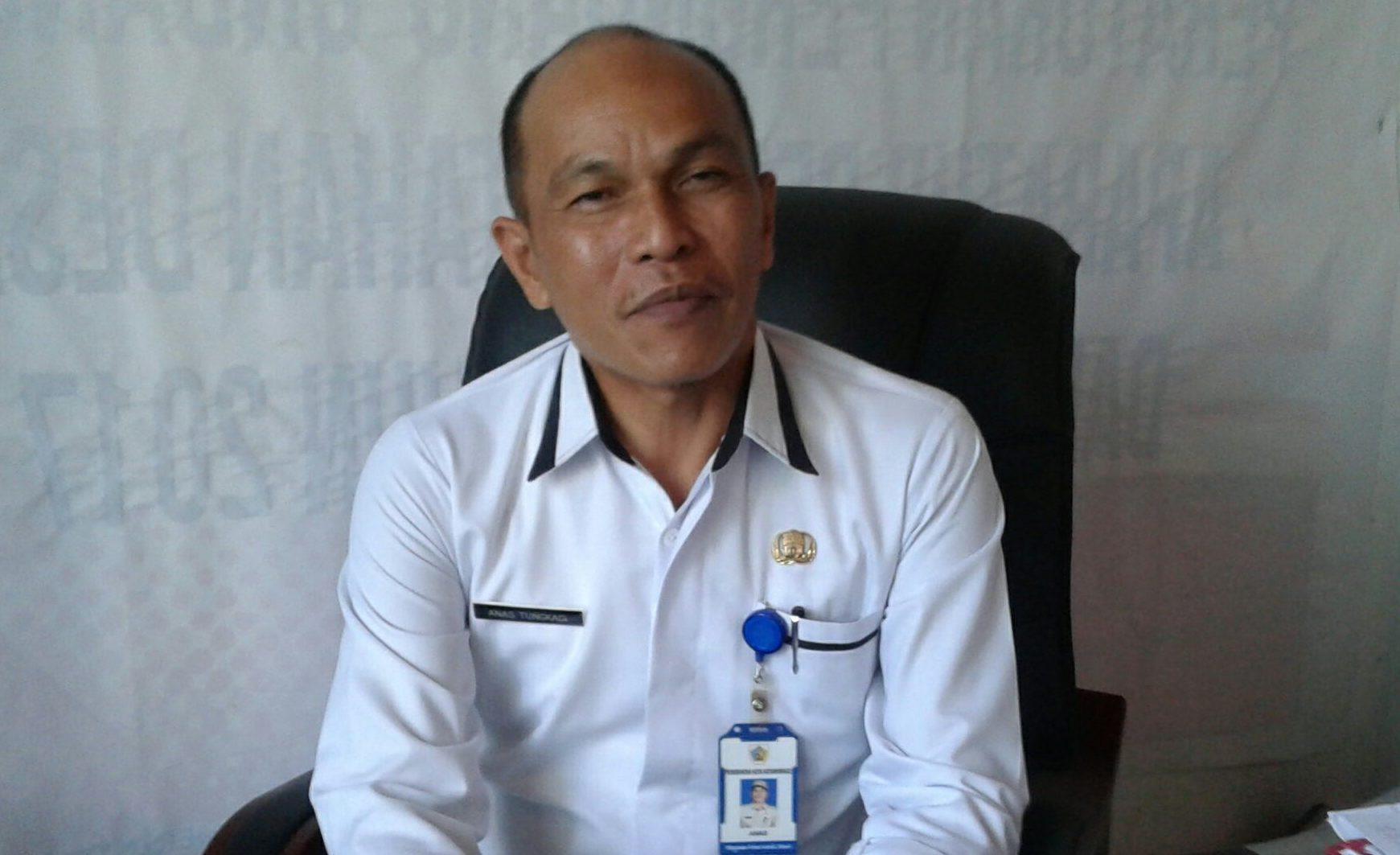 Lusa, 25 Anggota DPRD Kotamobagu Dilantik