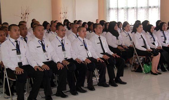 Pra Jabatan CPNS Kotamobagu Direncanakan Digelar Tahun Depan