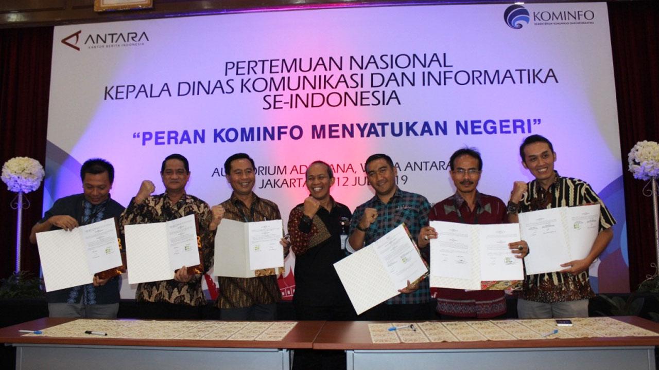 Survey  Lokasi Pemasangan Videotron dan TVC di Bolmong  Bulan Depan
