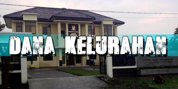 17 Kelurahan di Kotamobagu Belum Cairkan Dana Kelurahan