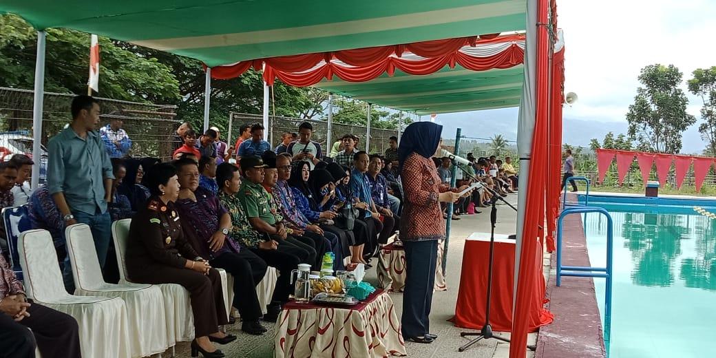 Kotamobagu Bakal Dapat Rp25 Milyar Untuk Pembangunan Stadion Gelora Ambang