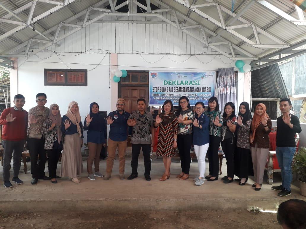 Aparat Desa Diminta Lakukan Pendataan Warga Yang Belum Miliki Tempat Sanitasi