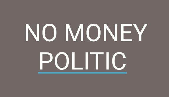Calon Sangadi Diingatkan Jangan Money Politic