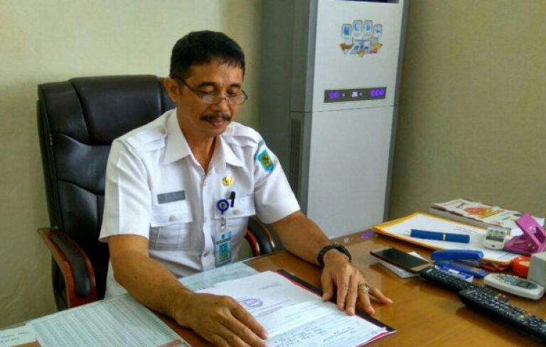 Pemasukan Berkas CASN Bolmong Hingga Senin Pekan Depan