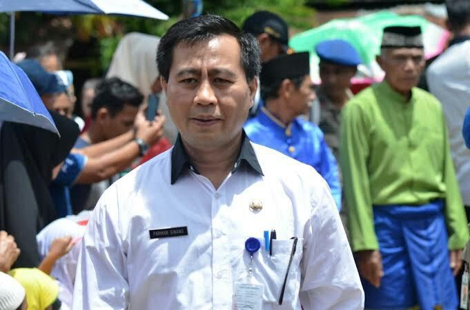 Kominfo Bolmong Sediakan Pelamar CASN WiFi Gratis