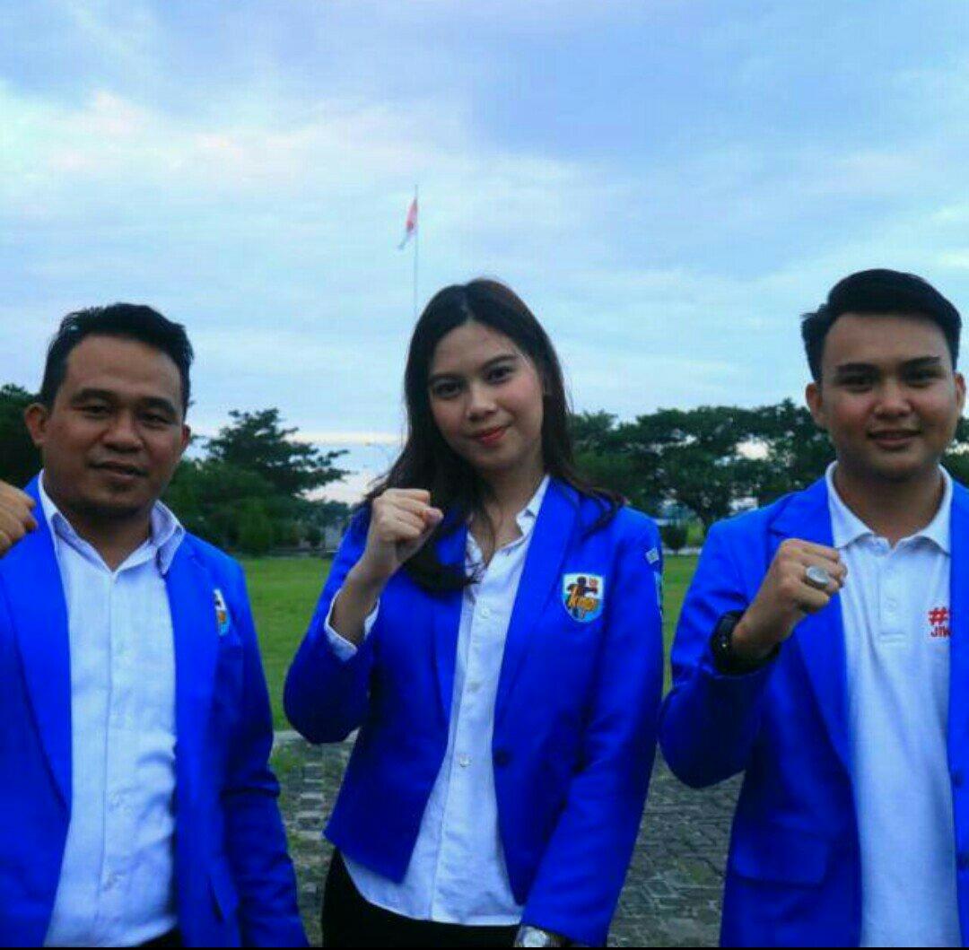 DPD KNPI Bolmong Tidak Terpengaruh Konflik Dualisme KNPI Pusat