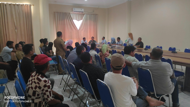 DPRD Bolmong Temukan Solusi Terkait Sengketa Pilsang