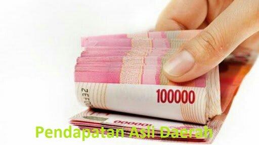 PAD Sektor Pajak Bolmong Lampaui Target