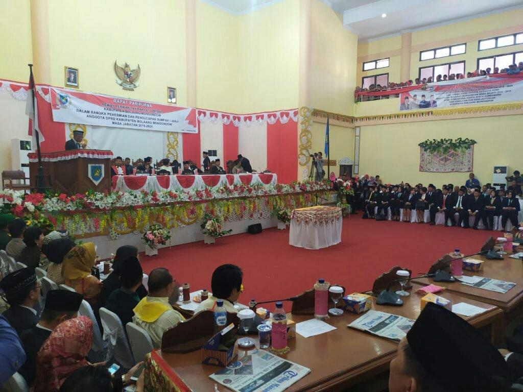 Welty Apresiasi Kinerja TNI-POLRI Amankan Pileg