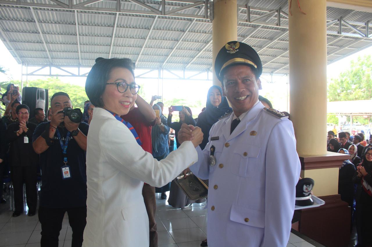 Yasti Rolling154 Pejabat Pemkab Bolmong