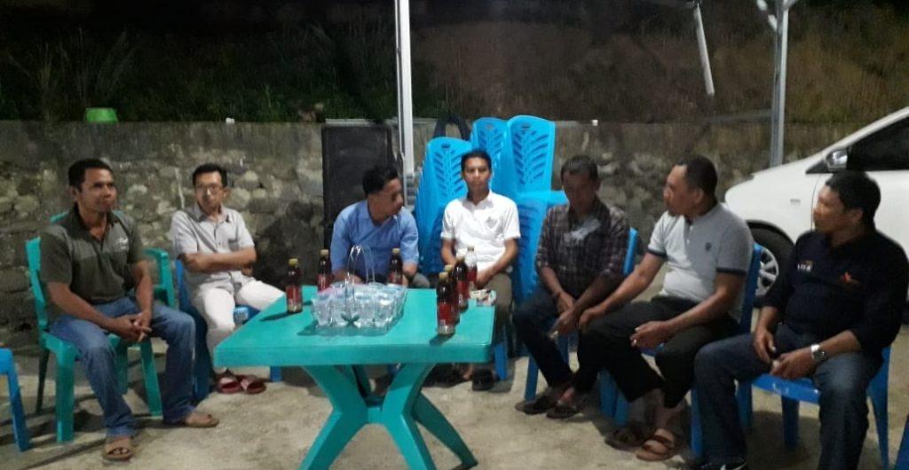 Pengangkatan Perangkat Desa Wajib Dikoordinasikan Dengan Pemerintah Kecamatan