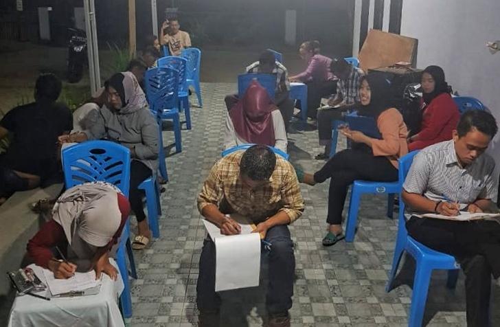 DPMD Bolmong Tegaskan Jumlah Maksimal Perangkat Desa