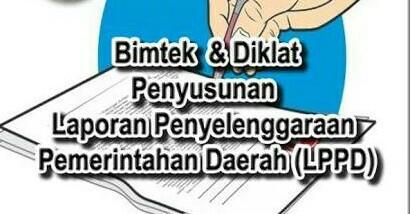 Bimtek IKK LPPD Dilaksanakan Akhir Januari
