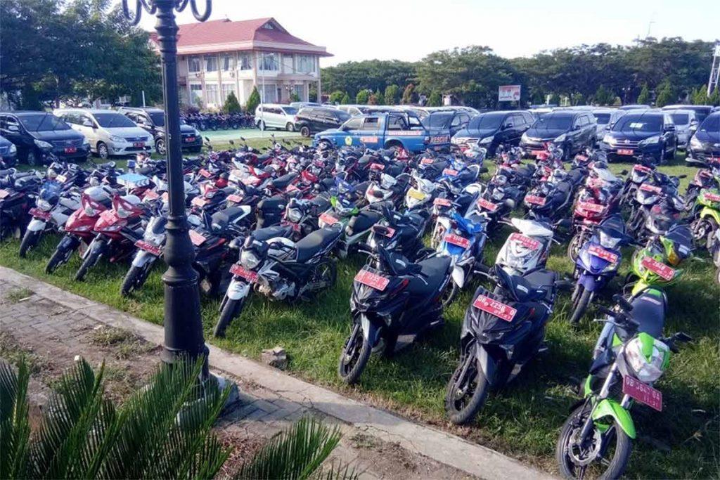 Permasalahan Aset Bolmong Ditargetkan Selesai Februari